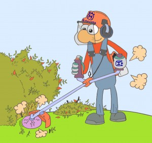 jardinero-desbroza