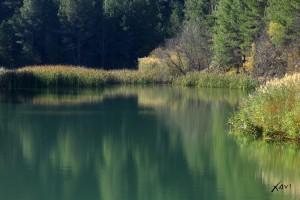Laguna Valdeazores