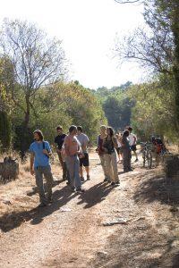 Participantes Refugio de la Serpiente