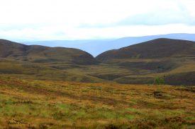 Paisaje Highlands