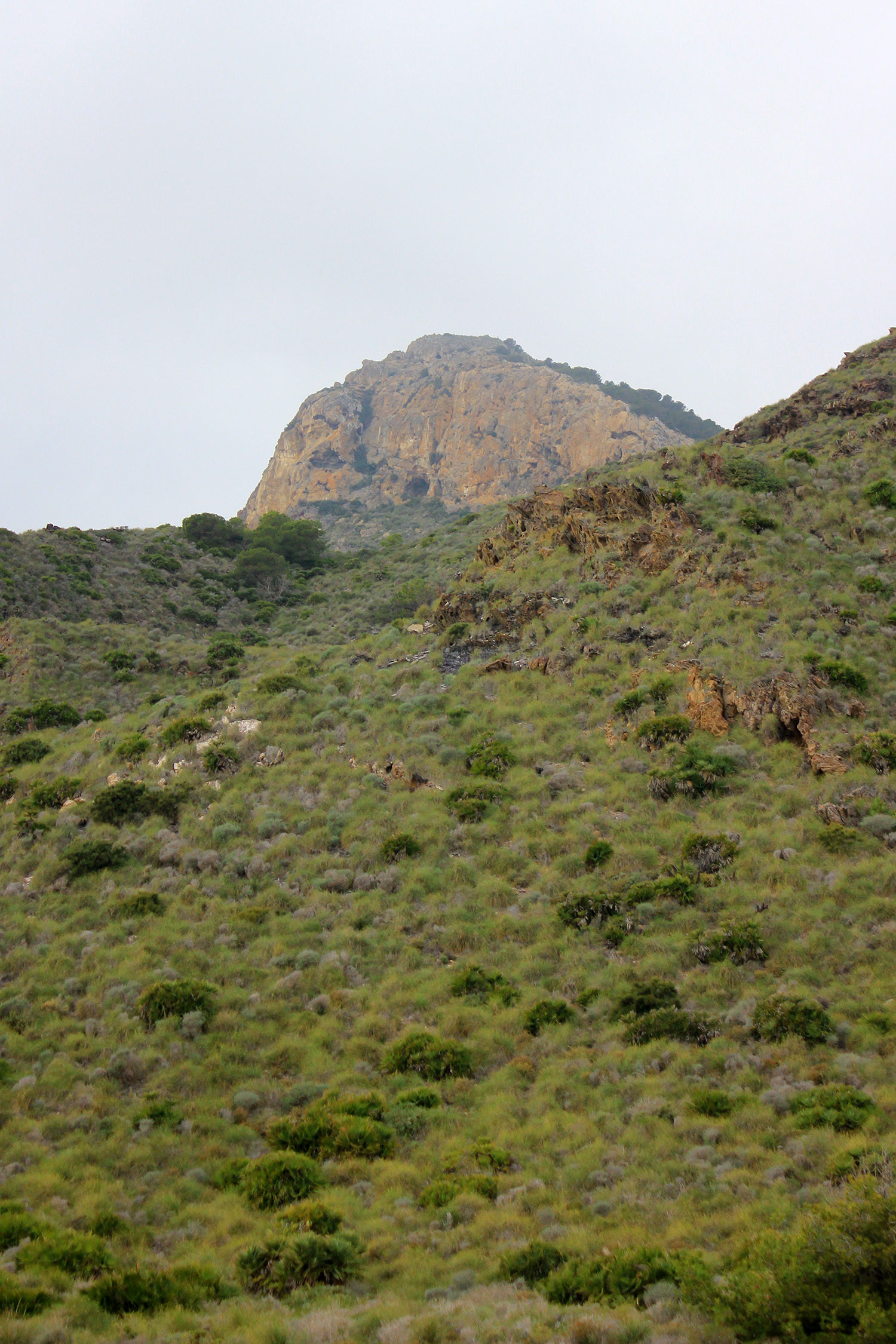 Parque Regional de Calblanque