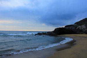 Costa de Calblanque